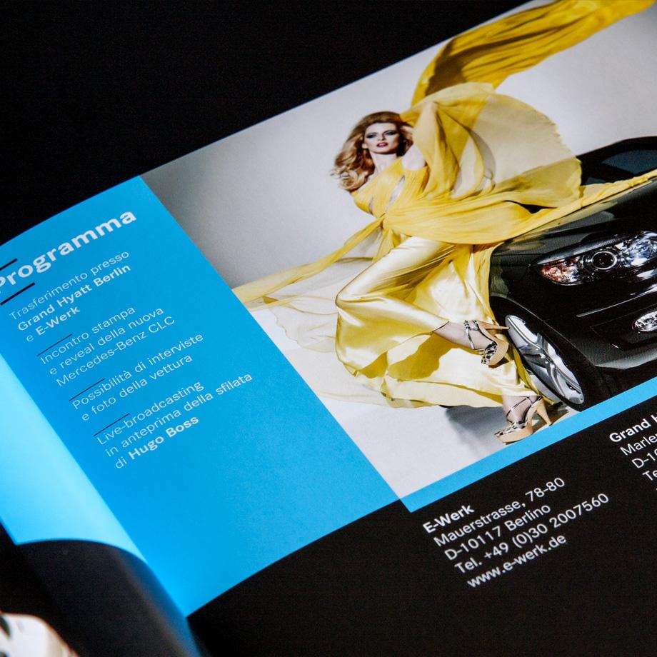 Book Mercedes-Benz
