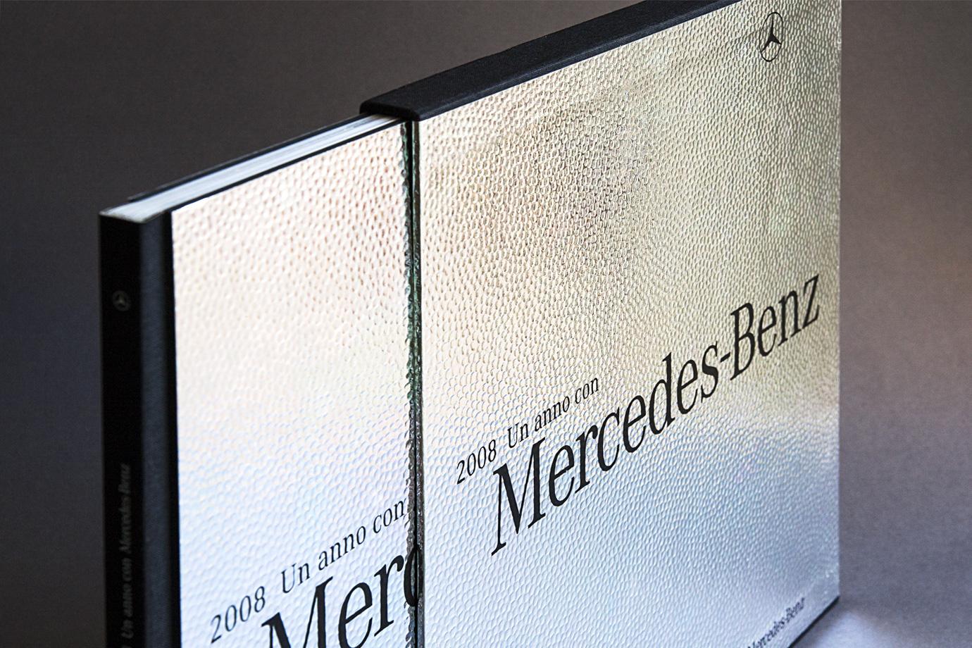 Catalogo Merchedes-Benz