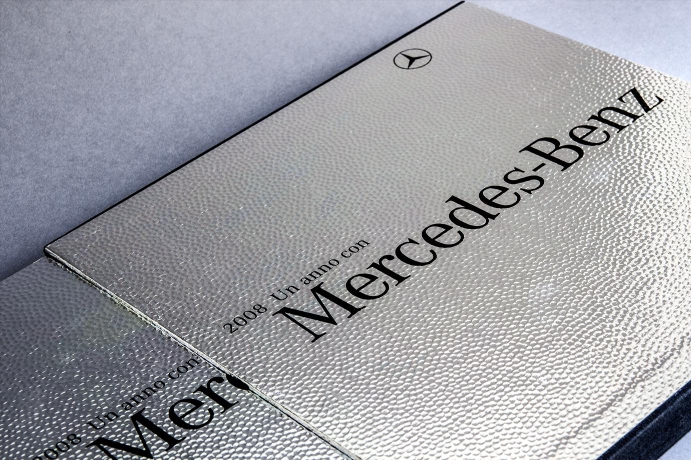 Book Mecedes-Benz